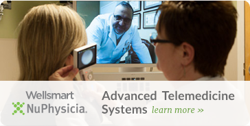 nuphysicia advanced telemedicine systems